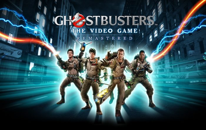Ghostbusters The Video Game Remastered Free Download