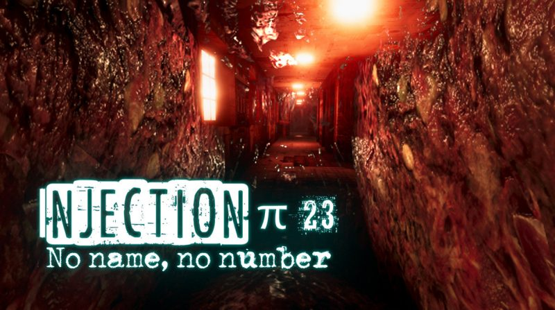 Injection π23 'No name, no number' Free Download