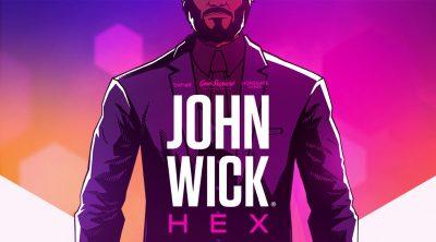 John Wick Hex Free Download