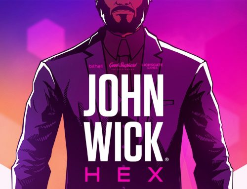John Wick Hex Free Download