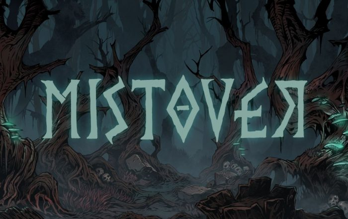 MISTOVER Free Download