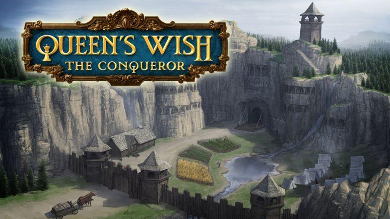 Queen's Wish The Conqueror Free Download