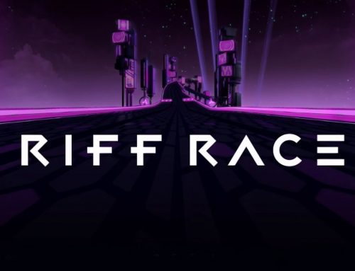 Riff Racer – Race Your Music! Free Download