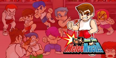 River City Melee Mach!! Free Download