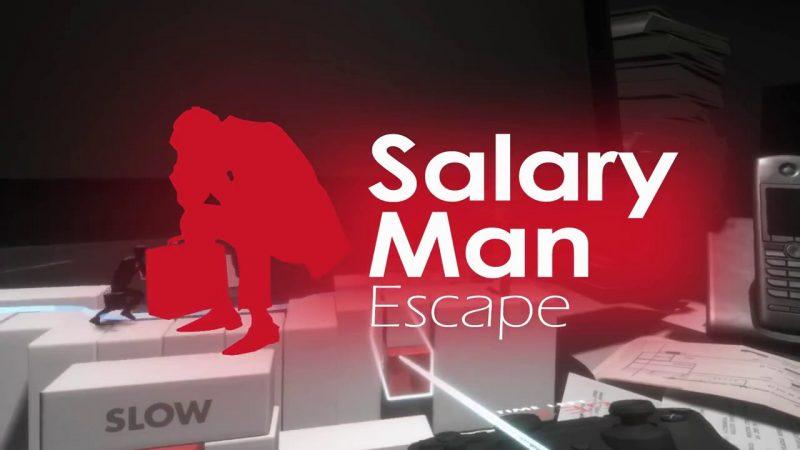 Salary Man Escape Free Download