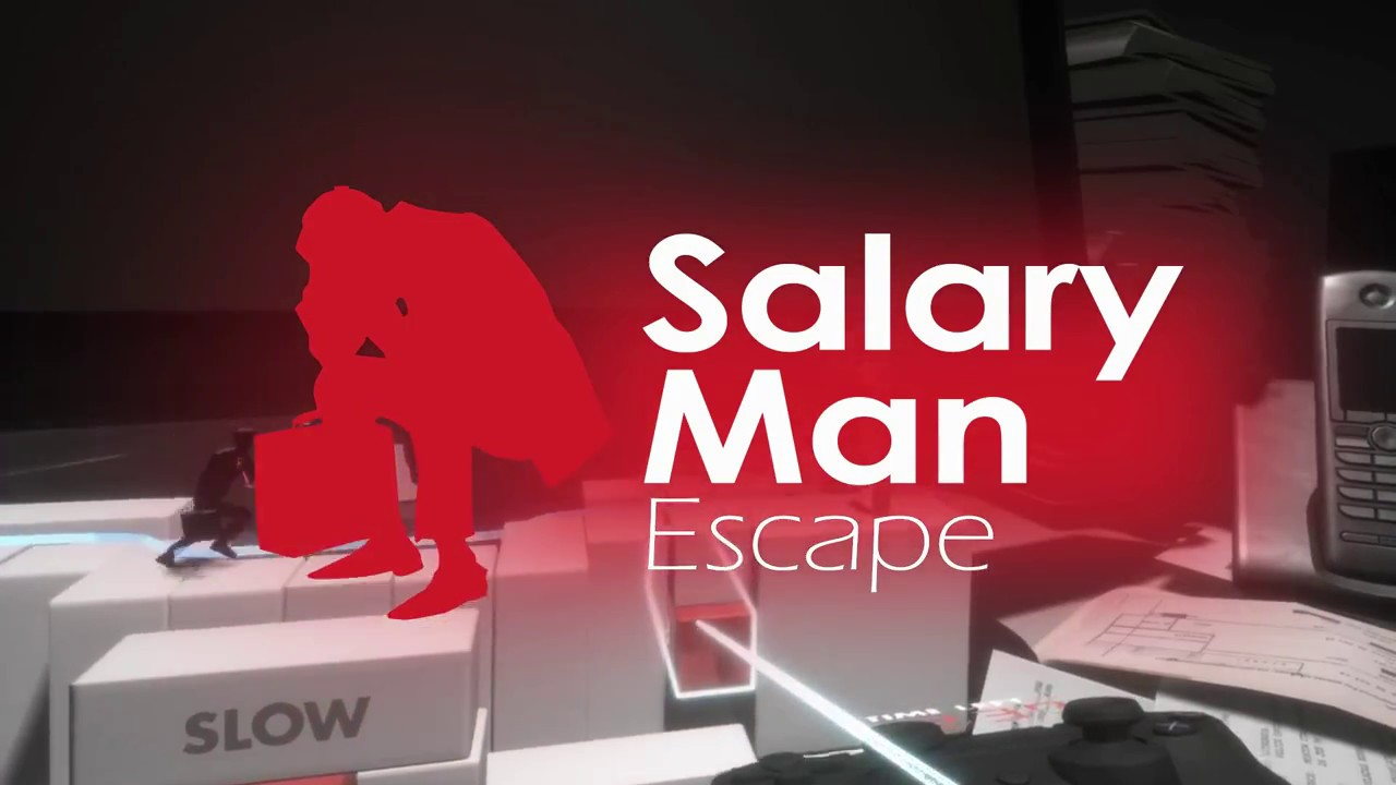 Salary Man Escape Free Download
