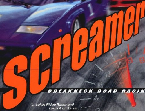 Screamer Free Download