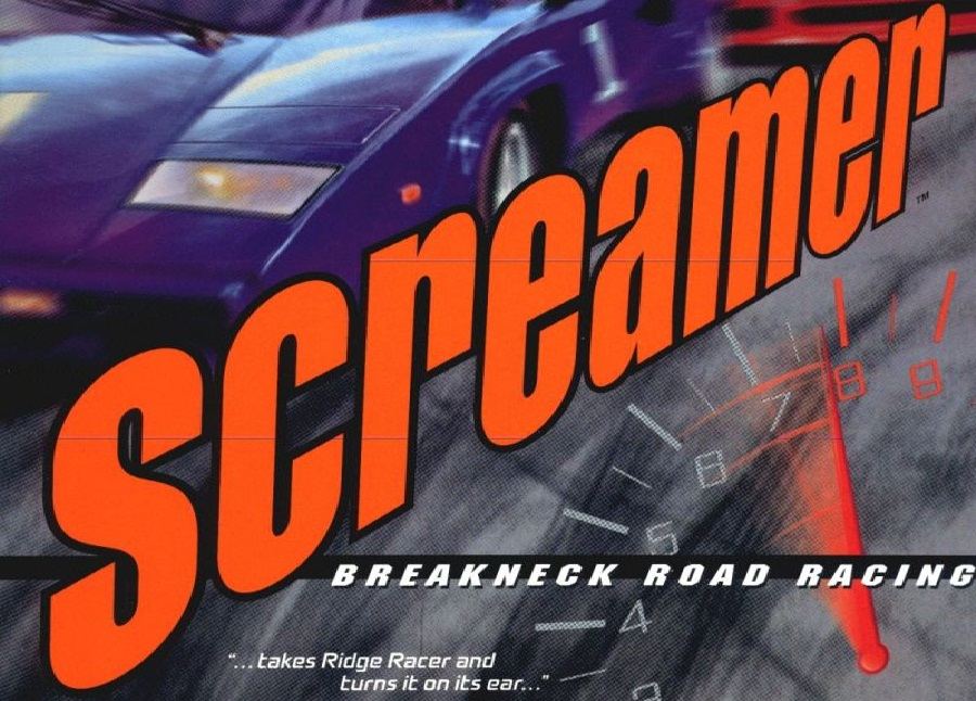 Screamer Free Download