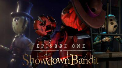 Showdown Bandit Episode One Free Download