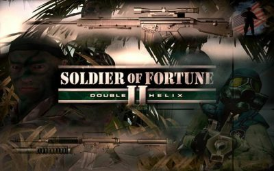 Soldier of Fortune II Double Helix - Gold Edition Free Download