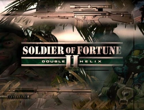 Soldier of Fortune II: Double Helix – Gold Edition Free Download