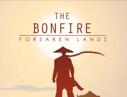 The Bonfire: Forsaken Lands Free Download