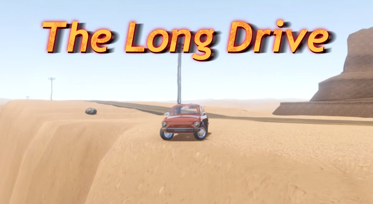 The Long Drive Free Download | GameTrex