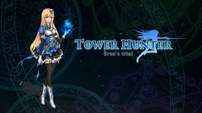 Tower Hunter Erza's Trial Free Download