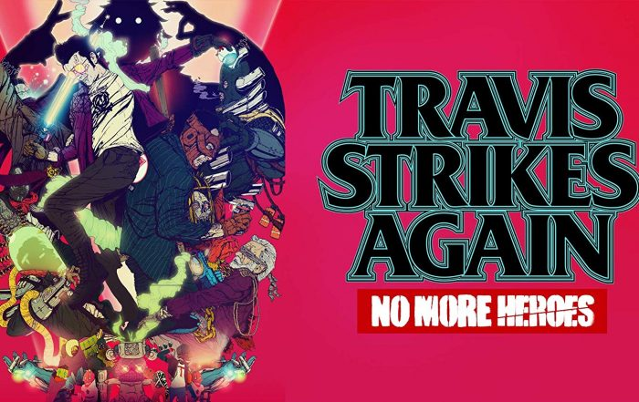 Travis Strikes Again No More Heroes Complete Edition Free Download
