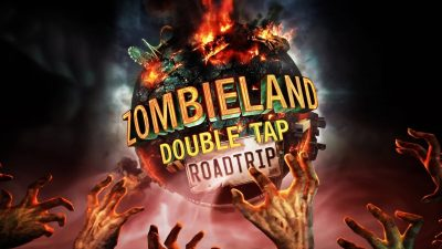 Zombieland Double Tap - Road Trip Free Download