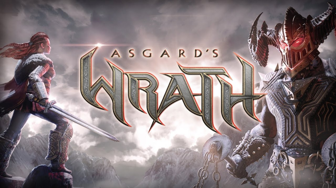 Asgard's Wrath Free Download