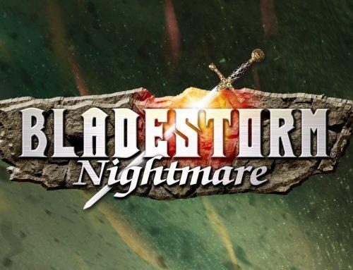 BLADESTORM: Nightmare Free Download