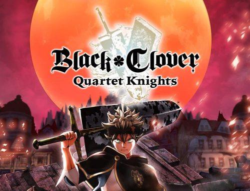 Black Clover: Quartet Knights Free Download