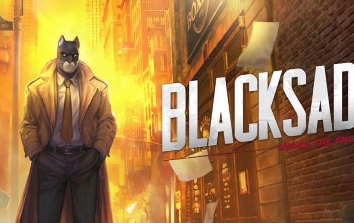 Blacksad Under the Skin Free Download