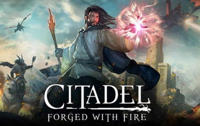 Citadel Forged with Fire Free Download