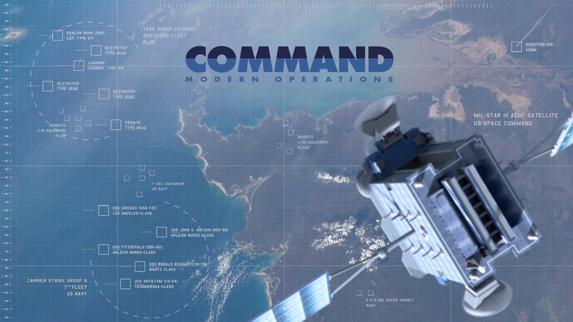 Command Modern Operations Free Download