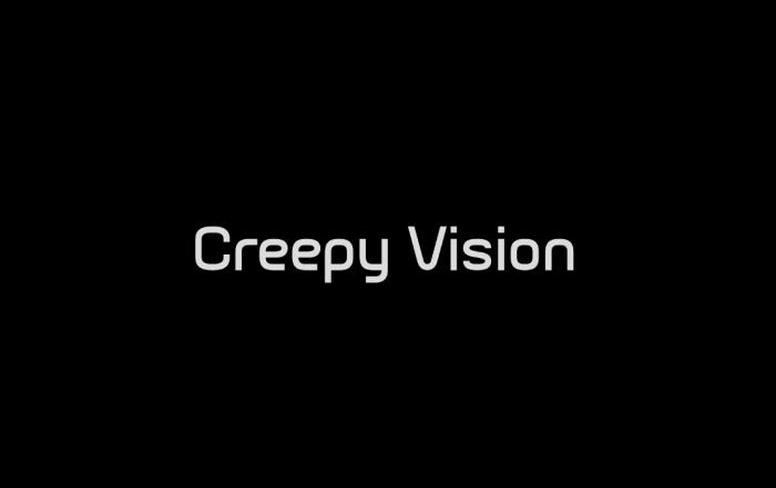 Creepy Vision Free Download