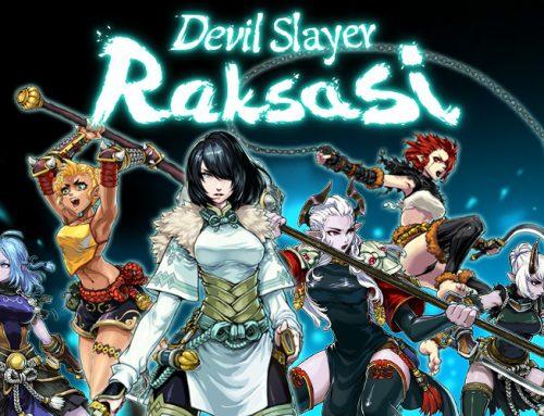 Devil Slayer – Raksasi Free Download