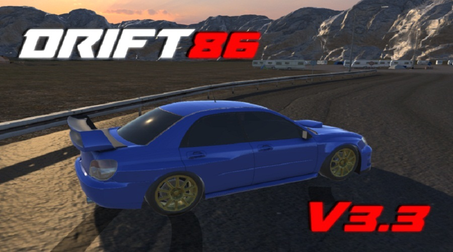 Drift86 Free Download