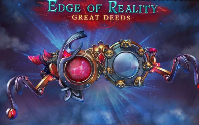 Edge of Reality Great Deeds Free Download