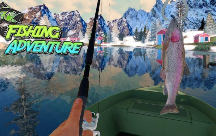 Fishing Adventure Free Download