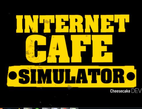 Internet Cafe Simulator Free Download