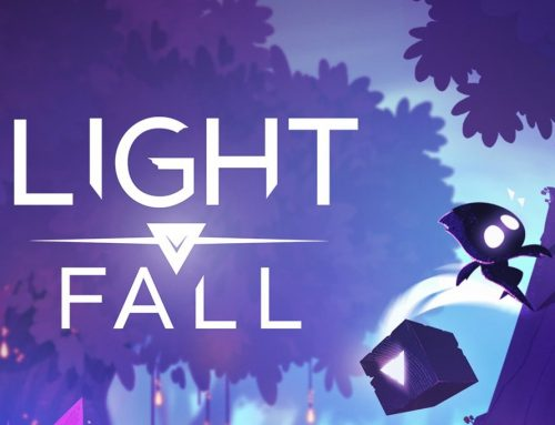 Light Fall: Lost Worlds Edition Free Download