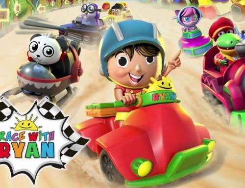 Race With Ryan Free Download