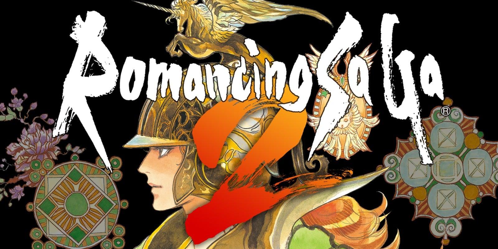 Romancing SaGa 2 Free Download