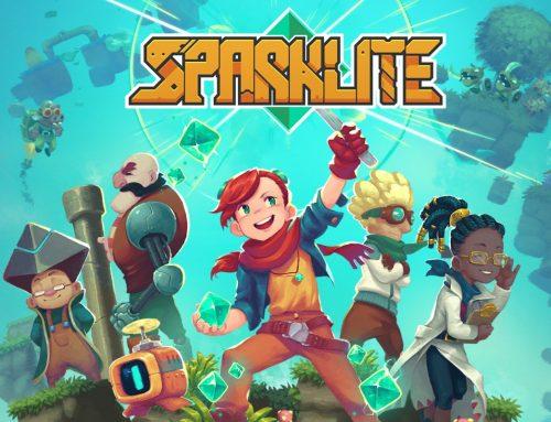Sparklite Free Download