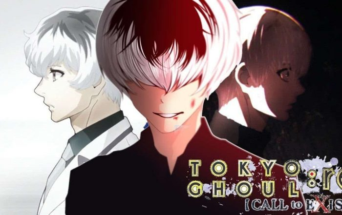 TOKYO GHOUL re [CALL to EXIST] Free Download