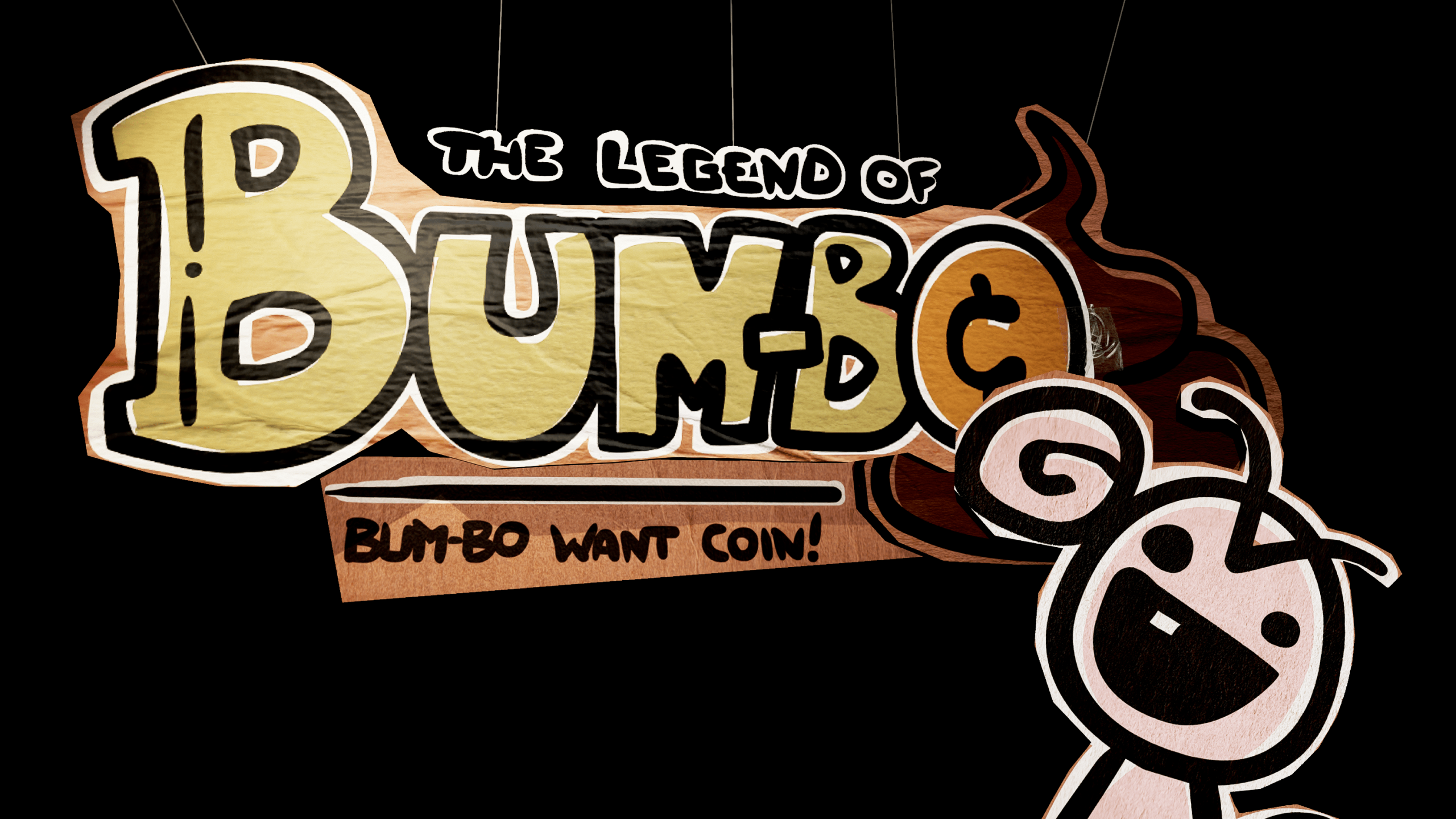 The Legend of Bum-Bo Free Download
