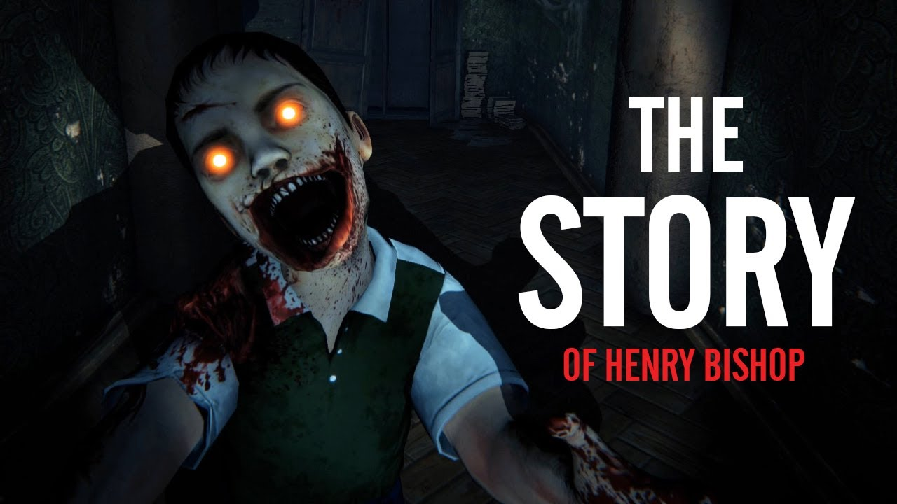 The Story of Henry Bishop Free Download