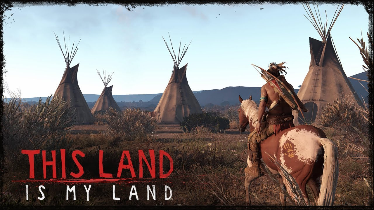 This Land Is My Land Free Download
