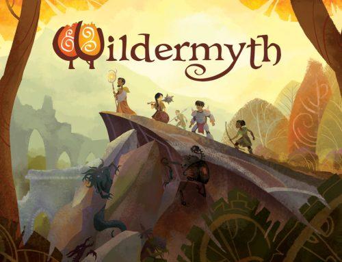Wildermyth Free Download