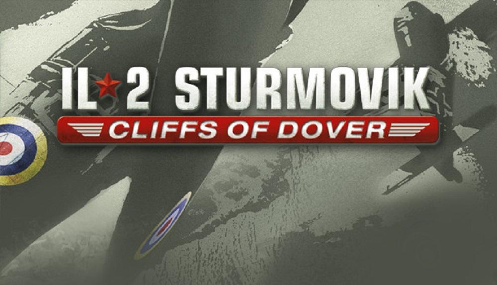 IL-2 Sturmovik: Cliffs of Dover Free Download