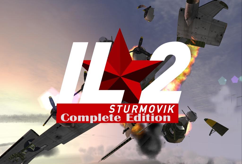 IL-2 Sturmovik Complete Edition Free Download