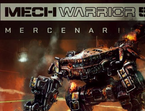MechWarrior 5: Mercenaries Free Download