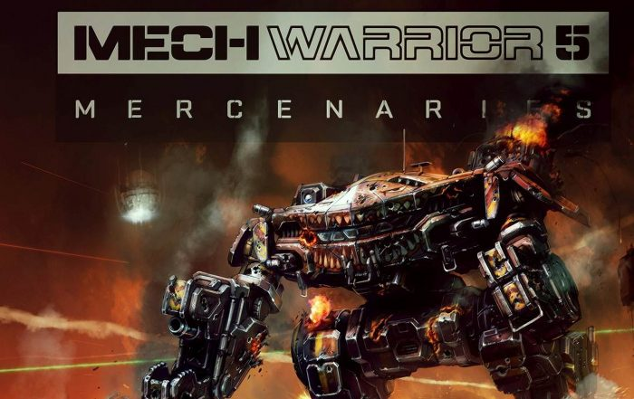 MechWarrior 5: Mercenaries Free Download