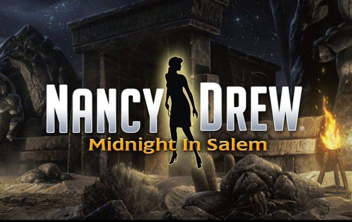 Nancy Drew: Midnight in Salem Free Download
