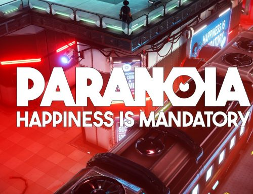 Paranoia: Happiness is Mandatory Free Download