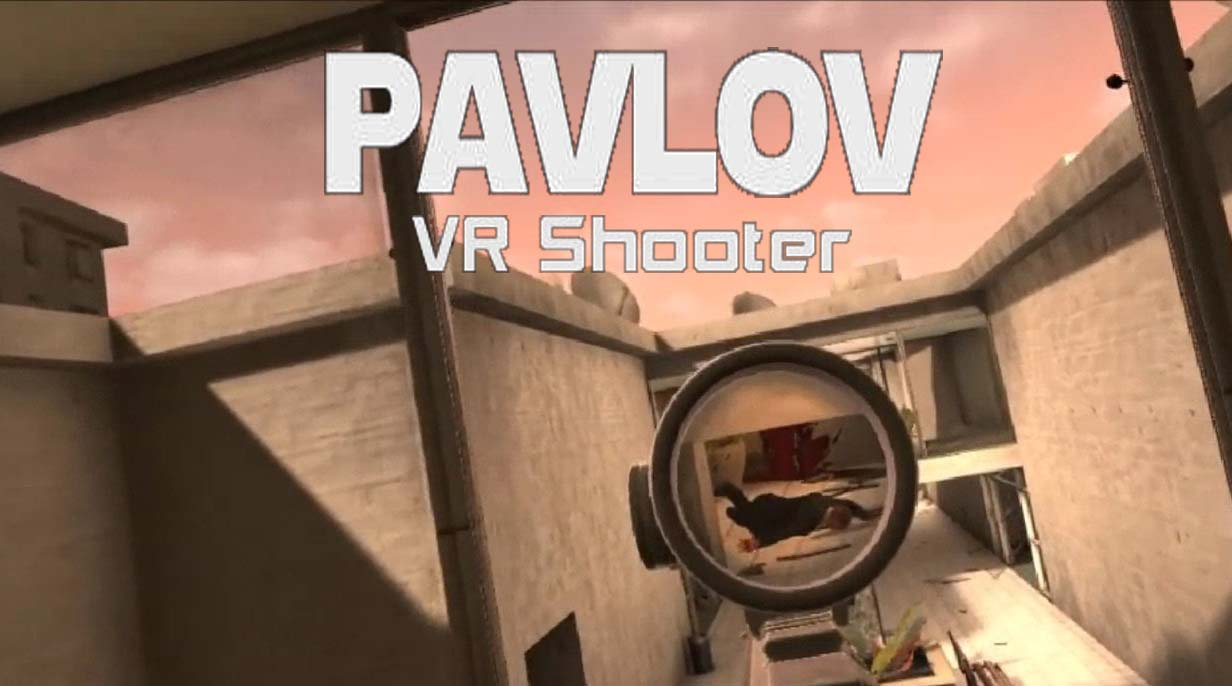 Pavlov VR Free Download