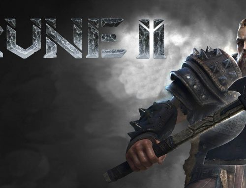 RUNE II Free Download