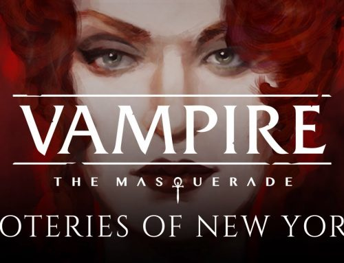 Vampire: The Masquerade – Coteries of New York Free Download